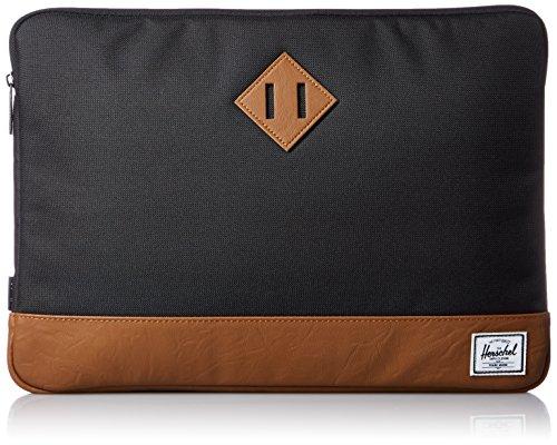 Herschel Heritage Sleeve Aktentasche für 11 Zoll MacBook, Blau/Tan
