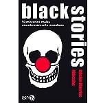 Black Stories Muertes Ridículas, juego d...