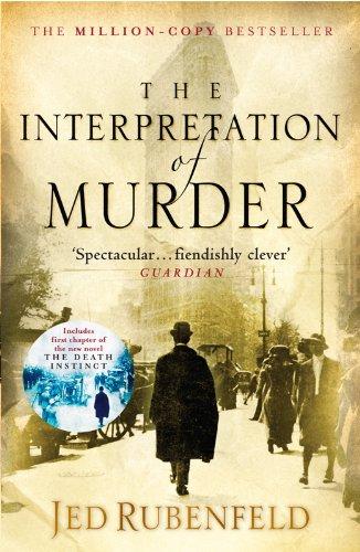 The Interpretation of Murder: The Richard and Judy Bestseller (English Edition)