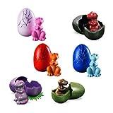PLAYMOBIL® 6er Set Dinosaurier-Eier
