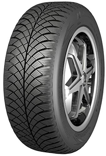 1 PNEUMATICO GOMMA 225/60 R17 NANKANG 103V AW-6 XL ALL SEASONS SUV 4x4 4 stagio