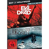 Best of Hollywood - 2 Movie Collector's Pack: Evil Dead / Deliver Us from Evil