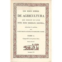 Los Doce Libros de Agricultura
