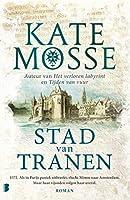 Stad van tranen: 1572. Als in Parijs paniek uitbreekt, vlucht Minou naar Amsterdam, maar haar vijanden volgen haar...