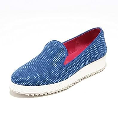 3944L mocassini donna UNO 8 UNO 181 scarpe loafers shoes women [36]