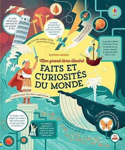 Livres Faits De Societe - Faits et curiosités du monde - Mon