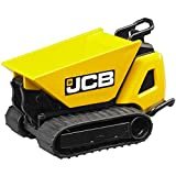 bruder 62005 - JCB Dumpster HTD-5