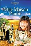 La Petite maison dans la prairie - Saison 2 (best of) - Vol. 1 [Francia] [DVD]