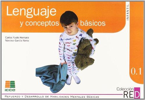 RED 0.1: lenguaje y conceptos básicos por Carlos Yuste Hernanz