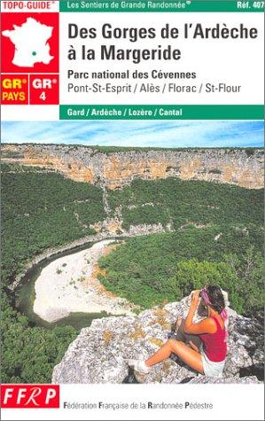 Gorges de l'Ardèche par Guide FFRP