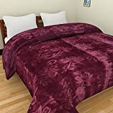 Samyak Mink Single Blanket- 60 inches X ...