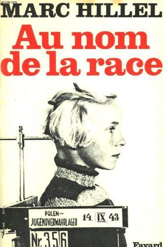 Au nom de la race