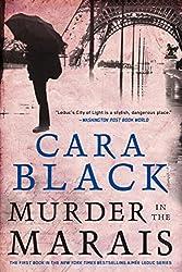 Murder in the Marais (An Aimee Leduc Investigation)