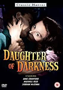 Daughter Of Darkness [DVD]