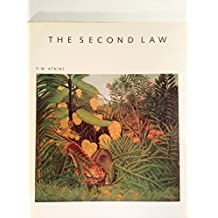 The Second Law (Scientific American Library) by P. W. Atkins (1984-02-01)