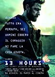 13 Hours - The Secret Soldiers Of Benghazi (Ex-Rental) [Blu-ray] [Import anglais]