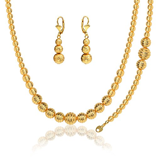 lovely-ball-set-stamp-18k-gold-plated-party-necklace-bracelet-earrings-for-women-nb60076
