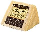 Stück Manchego-Käse Halbgereift D.O. Manchego Carpuela Halbgroß Gómez Morenov 0.3 - 0.4 Kilogramm