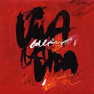 Coldplay - Viva la Vida (CD-Single)