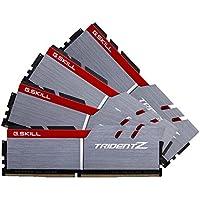 G.SKILL Ripjaws TridentZ Series F 4-2800C15D-8GTZB Memoria per computer, 8