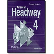 American Headway 4: Student Book Audio CDs (3): Student Book Audio CDs Level 4
