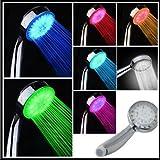 Generic NV_1001003714-LM52-UK_1140 x 1 x 3714 * Bad-Hängeleuchte mit 7 Wechseln, Farb-LED