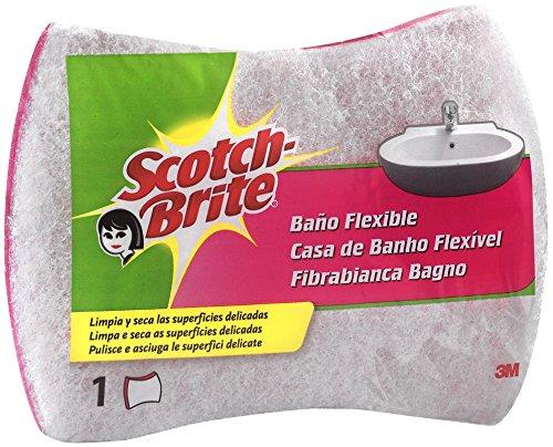 scotch-brite-soxl1-eponge-de-nettoyage-soft-xxl-rose-blanc