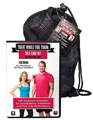 Massage-lehr-dvd (Yoga Tune Up Treat While You Train Kit)