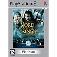 The Lord of the Rings: The Two Towers Platinum