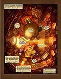Die Stadt der Träumenden Bücher (Comic): Band 2: Die Katakomben - Walter Moers