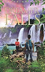 The Dreamer Falls: (The Secret of the Tirthas): Volume 3