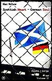 Scottish Heart – German Soul (Poems Book 2) (English Edition)