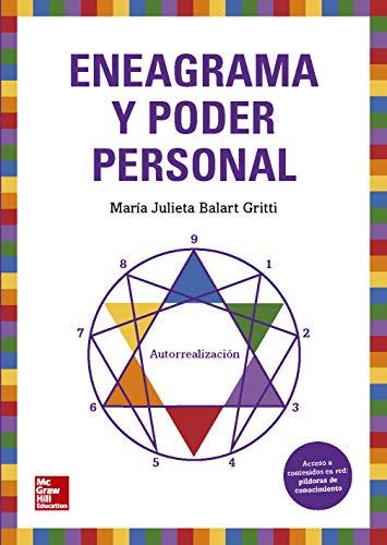 Eneagrama y poder personal eBook: Balart Gritti, María Julieta ...