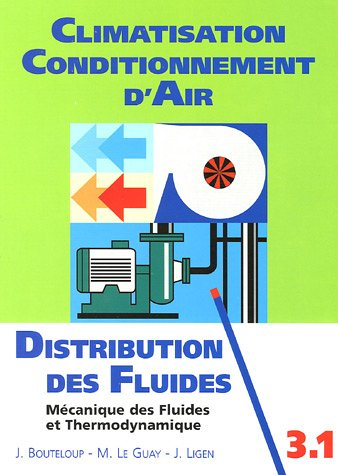 Distribution des fluides : Introduction  la mcanique des fluides et  la thermodynamique