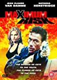 Maximum Risk [DVD] [1997]