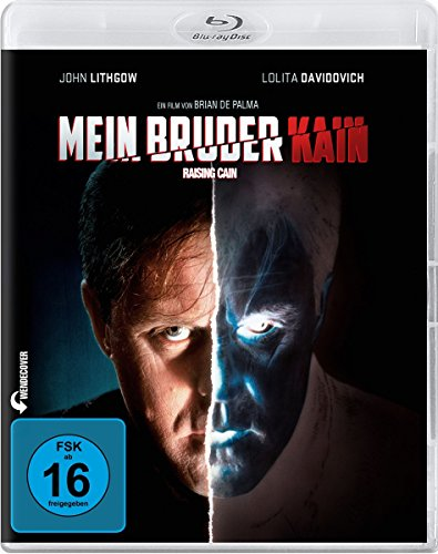 Mein Bruder Kain - Raising Cain (Softbox) [Blu-ray]