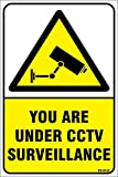 Amazing Sign CCTV Camera Surveillance Sign Board (1)