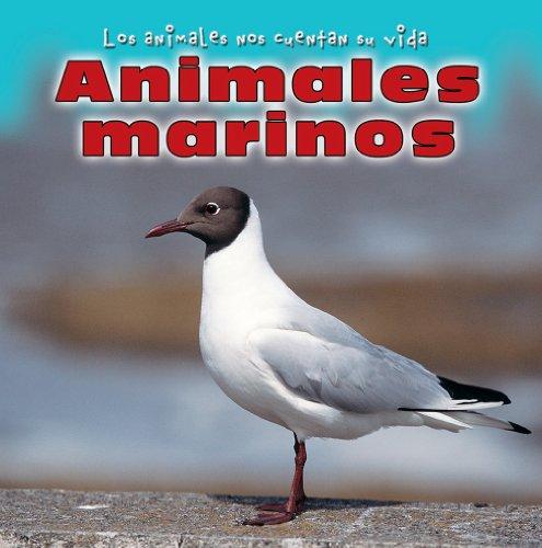Animales Marinos/Sea Animals (Los Animales Nos Cuentan Su Vida/Animal Show and Tell)