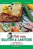 mixtipp: Frei von Gluten und Laktose: mitOHNEkochen aus dem Thermomix� (Kochen mit dem Thermomix�) Bild