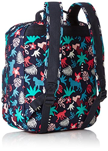 Imagen de kipling  ava   mediana  garden dreamer  multi color  alternativa