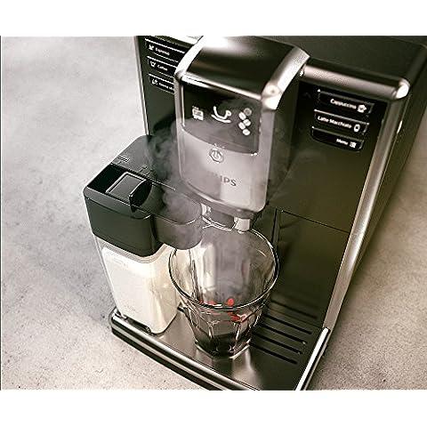 Philips Serie 5000 EP536010 Cafetera Súper Automática, 6