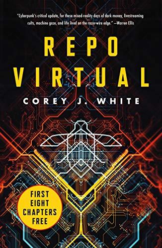 Repo Virtual Sneak Peek: Free Ebook Preview (English Edition ...