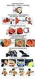 Halloween erwachsene aufblasbare T Rex Dinosaurier Partei Kostüm Lustige Kleid Braun - 6