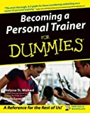 51WHD047AEL. SL160  - Becoming a Personal Trainer for Dummies Reviews Professional Medical Supplies