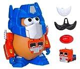 Transformers Optimus TRA Poteitomasu