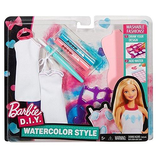 BRB WTR CLR AST (Munecas Barbie De)