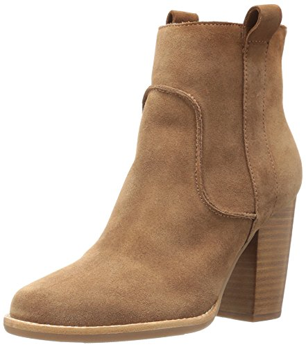 French Connection Damen Avabba Kurzschaft Stiefel Braun (Tan 219)