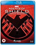 Agents of S.H.I.E.L.D: Season 2 [5 Blu-rays] [UK Import]