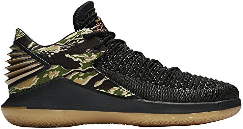 Jordan Air Xxxii Low, Zapatillas de Deporte para Hombre