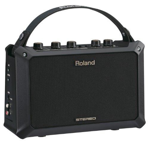 Roland Mobile Cube - Amplificatore per chitarra, a batteria